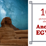 10 Picture Books About Ancient Egypt