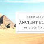 Books About Ancient Egypt for Older Readers