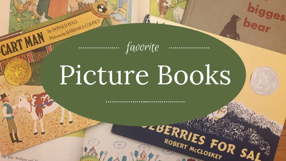 Favorite Picture Books